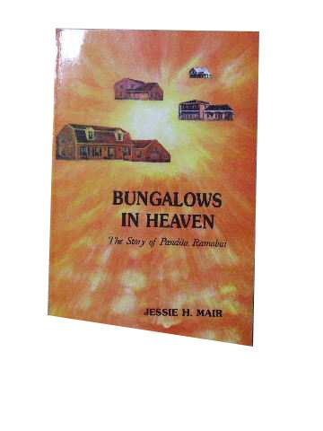 Jessie H. Mair | Bungalows in Heaven