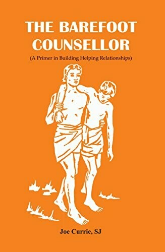 Joe Currie   Barefoot Counsellor