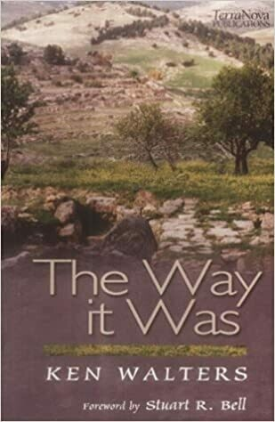 Ken Walters | The way it was