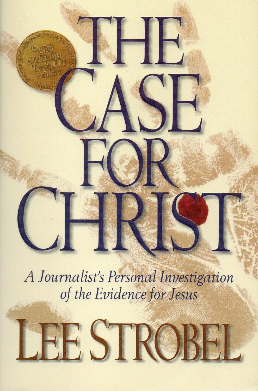 Lee Strobel | The Case for Christ