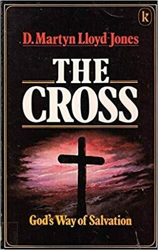 Martyn Lloyd   The Cross