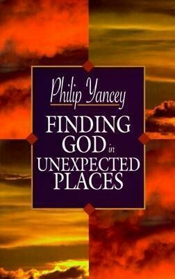 Philip Yancey | Finding God in Unexpected places