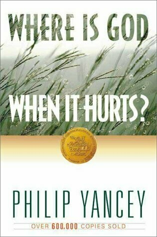 Philip Yancey | Where is God when it hurts