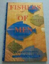 Prakash Yesudian   Fishers of Men
