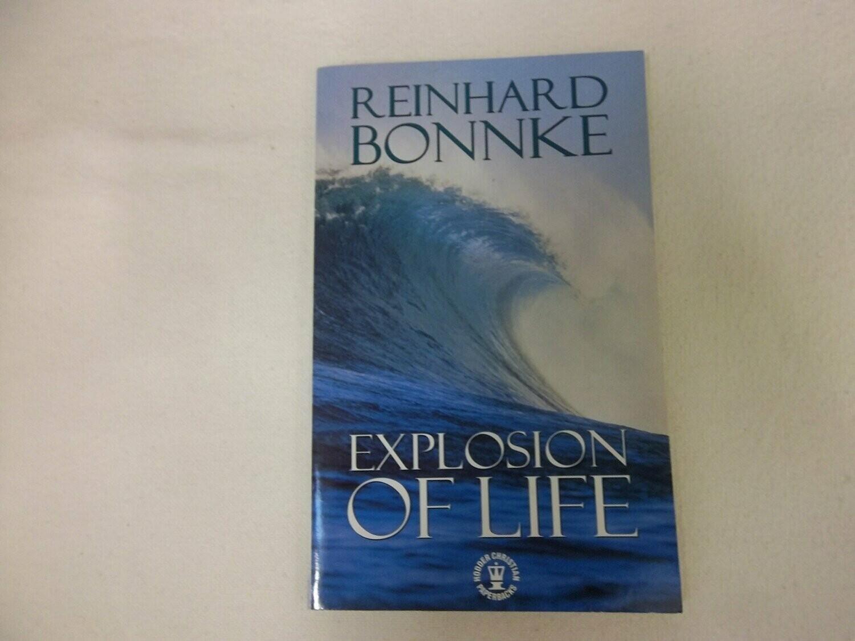 Reinhard Bonnke | Explosion of Life