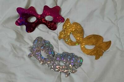 Paper Eyemask - Set of 3