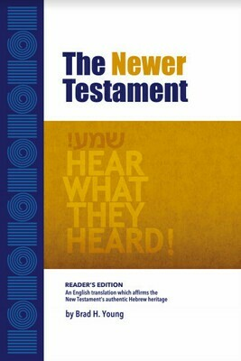 The Newer Testament