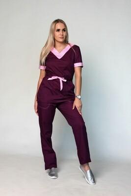 Костюм медицинский женский
