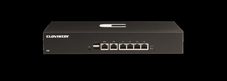 Clavister NetWall E80