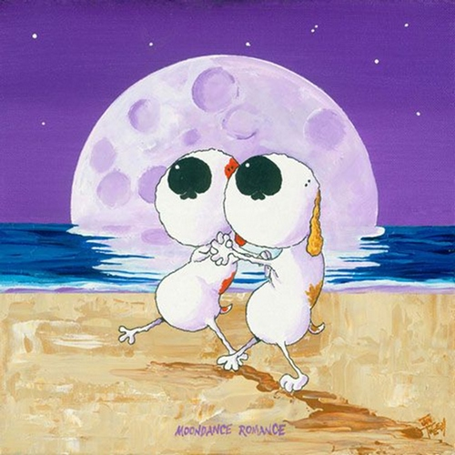 Moondance Romance
