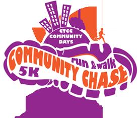 Community Chase 5K Kids Race Registration