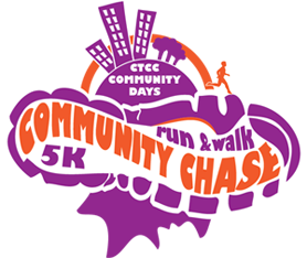 Community Chase 5K Race Adult Registration