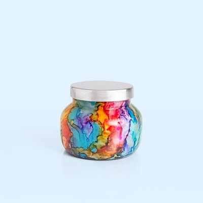Capri Blue 8oz - Rainbow