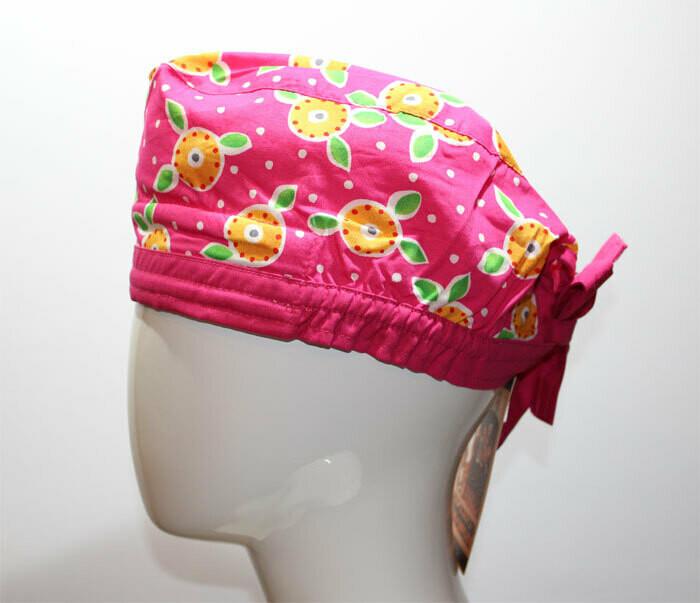Scrub Hat - Ever So Cute