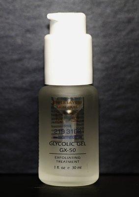 Glycolic Gel Gx-50