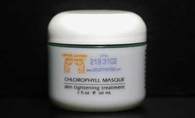 Chlorophyl Masque
