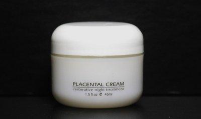 Placental Cream