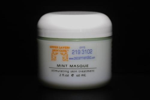 Mint Masque