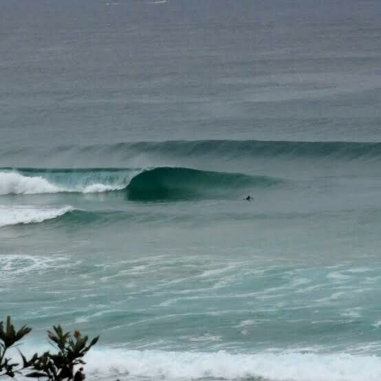 Surf Guide / Private instructor for the best waves of the day !