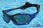 Sunglasses for Surfing - 'Sea Specs'