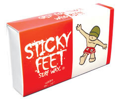 Sticky Feet Wax 100g