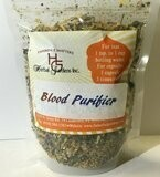 Special Blood Purifier - Loose Tea