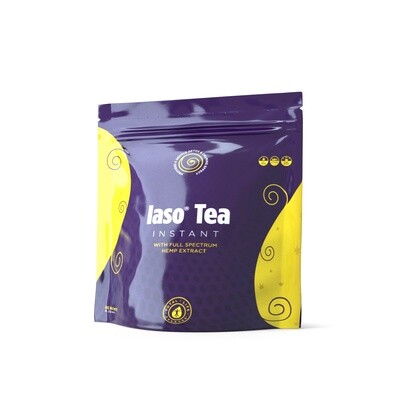 Iaso Instant Tea- 25 Satchets