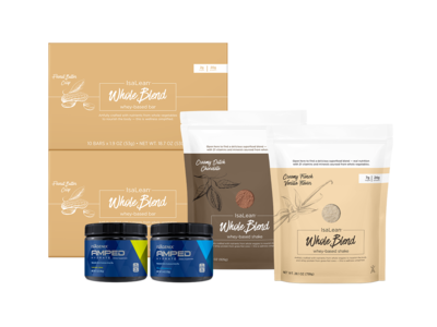 Whole blend Sports Performance Pks