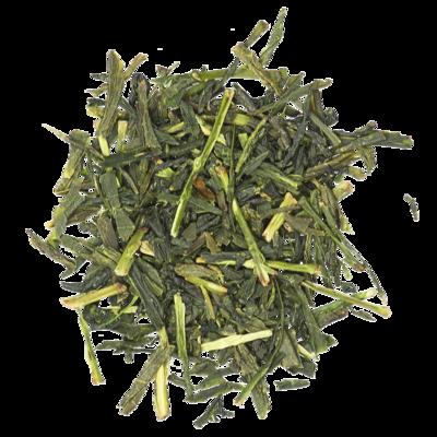 Bancha - Japanese Green Tea