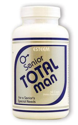 ESTEEM - Senior Total Man