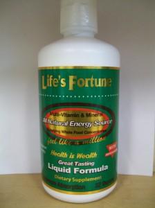 Life's Fortune - 32 oz