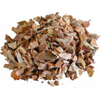 Birch Bark - loose tea