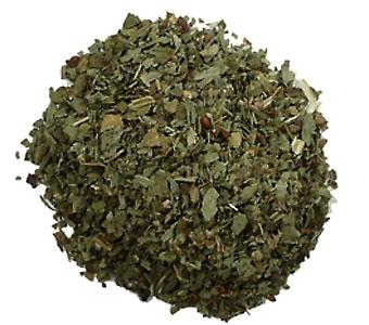 Basil - loose tea