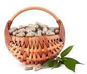 Alum Root - 50 capsules