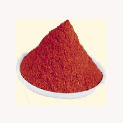 Chili Powder - Loose Tea