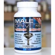 Male Drive Max - 30 Capsules