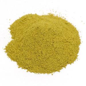 Goldenseal - 1oz Pure Powder