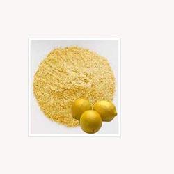 Lemon Peel Powder - 50 Capsules