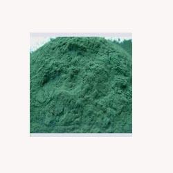 Spirulina Powder - Capsules