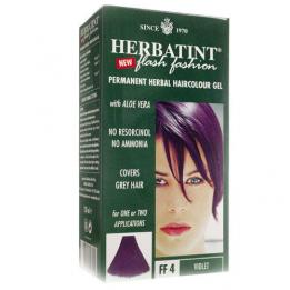 Herbatint - Violet #FF4