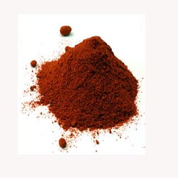 Cayenne Pepper - Loose Tea