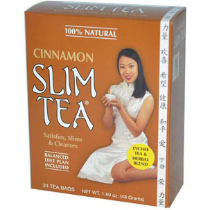 Slim Tea Cinnamon