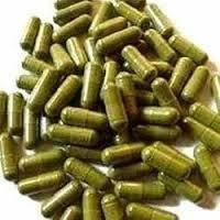 Alfalfa - 50 capsules