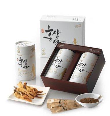 HONGSMAND Red Korean Ginseng(90 pk per box)