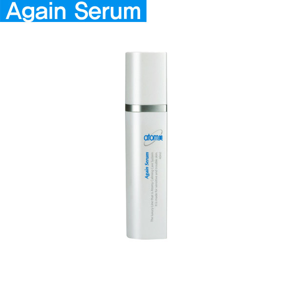 Again Serum calming skin