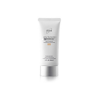 Sunscreen SP.F 50 plus