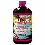 Only Natural Multi Juice For Life