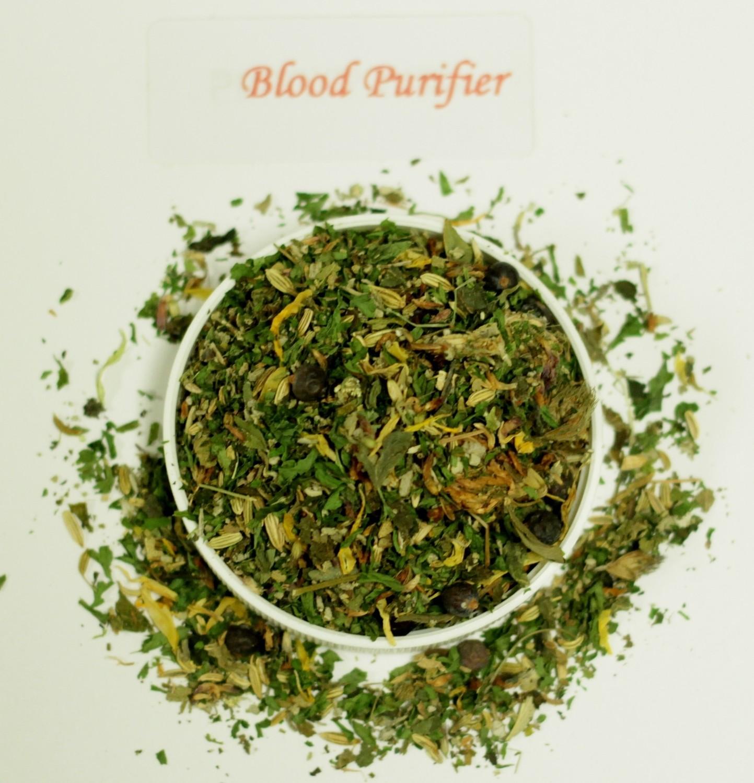 Blood Purifier - Loose Tea