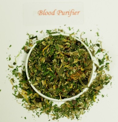 Blood Purifier - Loose Tea