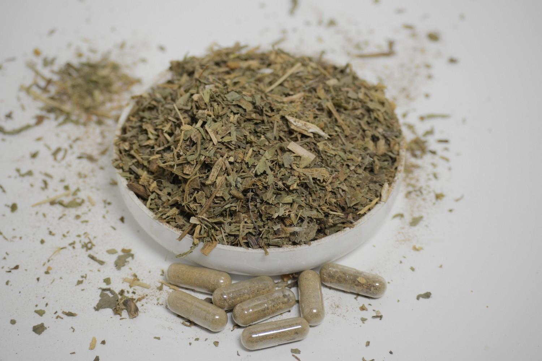 Dependency Mix - 50 capsules